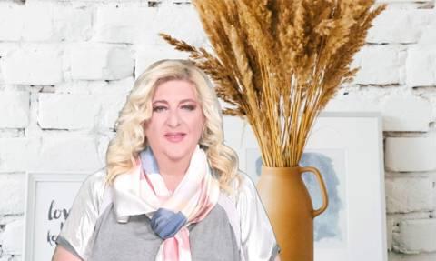 Μπέλλα Κυδωνάκη: Στον έρωτα αυτή την εβδομάδα έχουμε πολλές αποκαλύψεις!