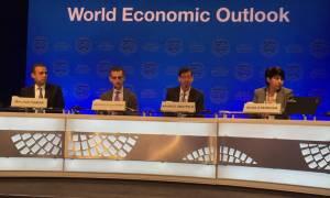 Επιμένει στην ανάγκη ελάφρυνσης του ελληνικού χρέους το ΔΝΤ