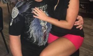 Διάσημος αθλητής έχασε τη φωνή του από το πολύ σεξ! (pics)