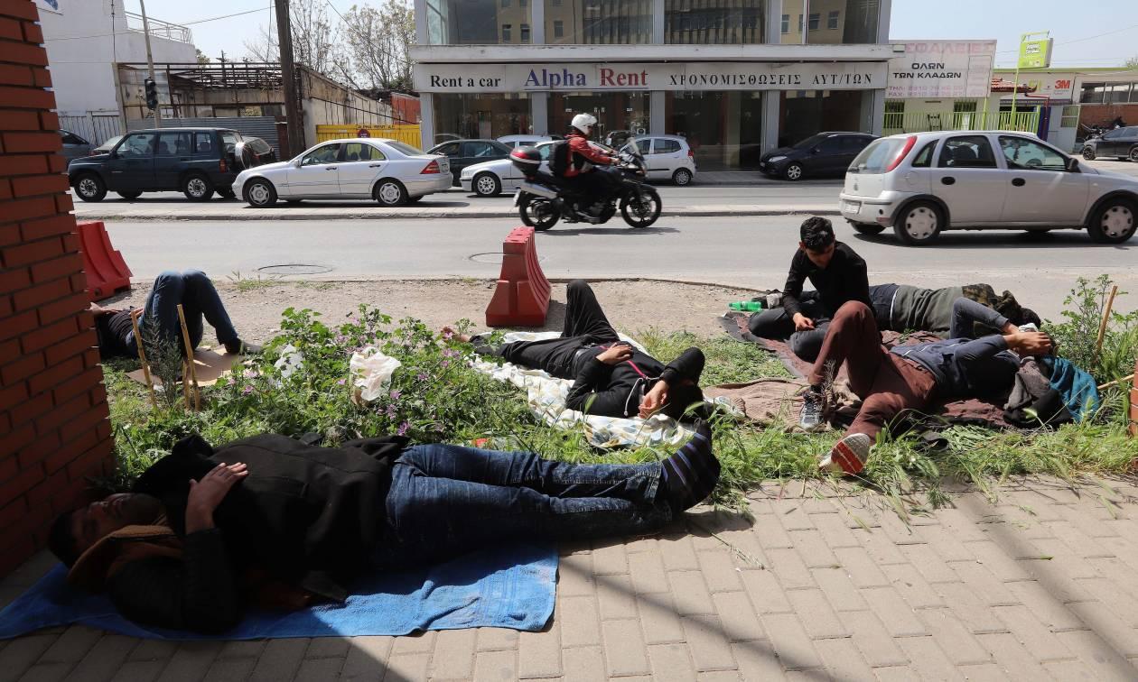 ΣτΕ: Οι πρόσφυγες από εδώ και στο εξής θα κυκλοφορούν ελεύθερα ανά την Επικράτεια