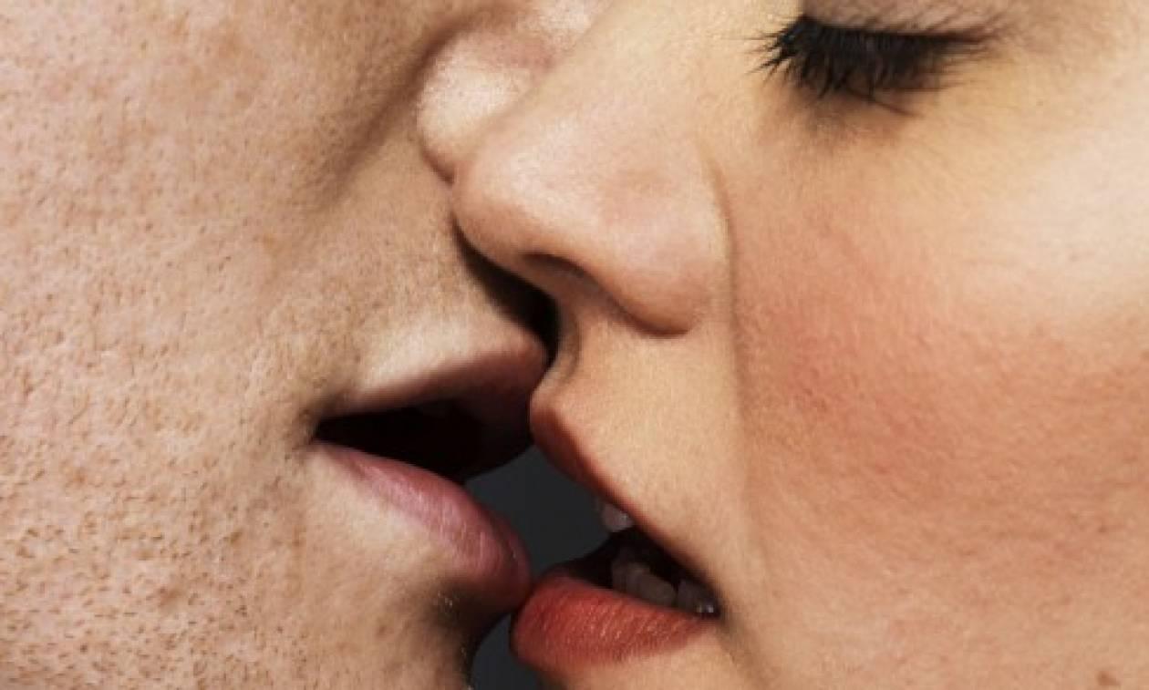 Εσύ ξέρεις τι είναι η «ασθένεια του φιλιού»;
