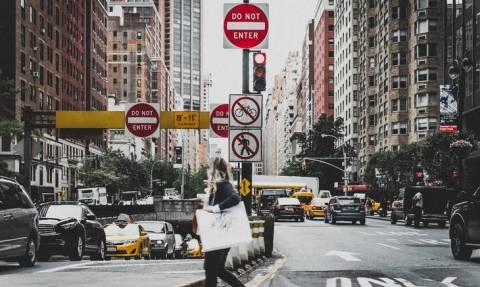 Αυτές είναι οι πιο «ιδιαίτερες» γειτονιές της Νέας Υόρκης