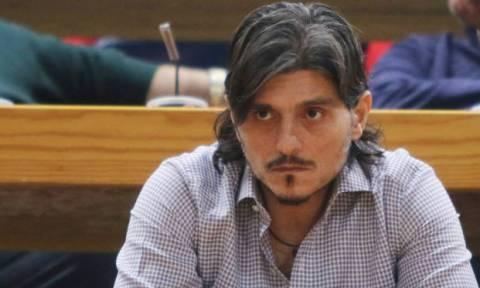 Ενοχλημένος ο Δημήτρης Γιαννακόπουλος - Καμία απάντηση από την ΠΑΕ
