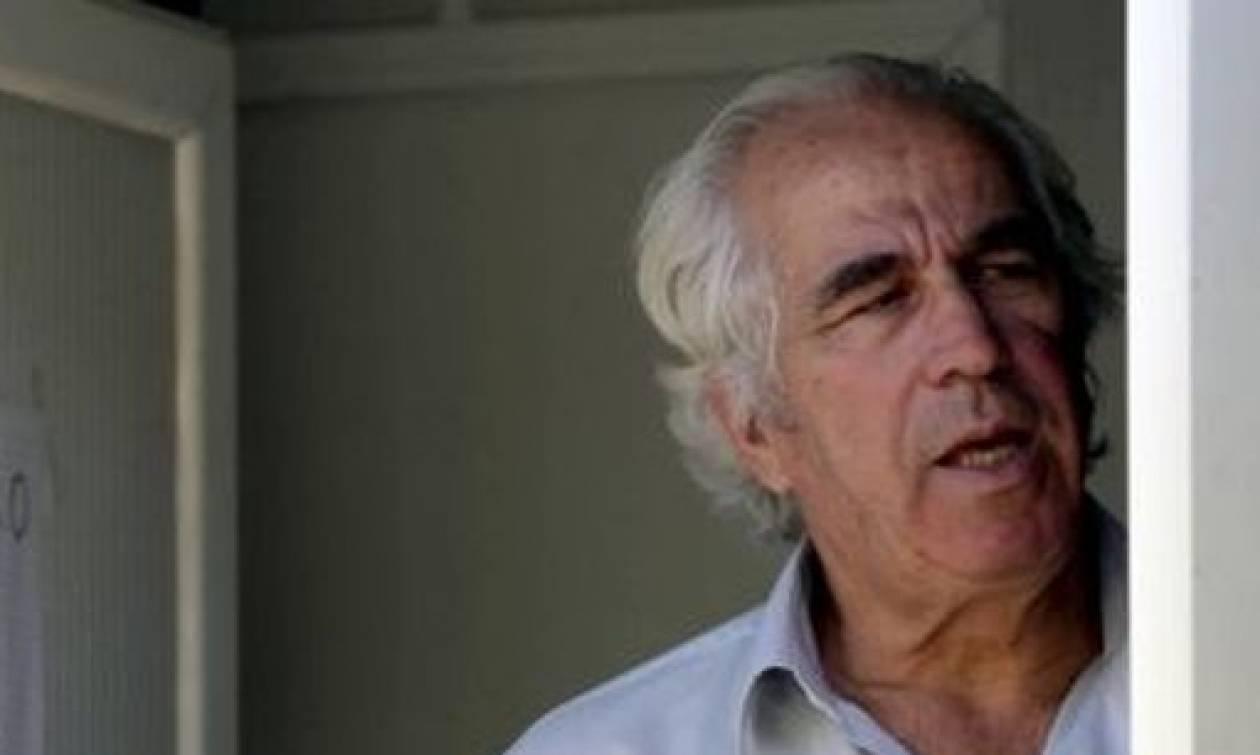 Συνελήφθη ο έκπτωτος δήμαρχος Ζαχάρως Πανταζής Χρονόπουλος