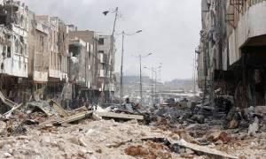 Συρία: Πυρά δέχθηκε ομάδα ασφαλείας του ΟΗΕ - Καθυστερεί η άφιξη επιθεωρητών για τη «χημική» επίθεση