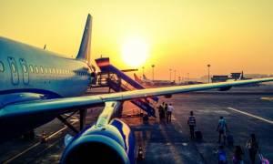 Η Γερμανία σταματά τους ειδικούς ελέγχους για Ελληνες στα αεροδρόμια