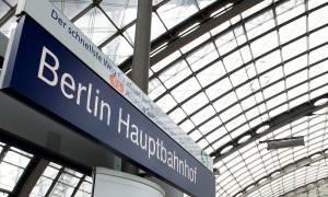 Πανικός στο Βερολίνο: Βρήκαν βόμβα 500 κιλών σε σιδηροδρομικό σταθμό