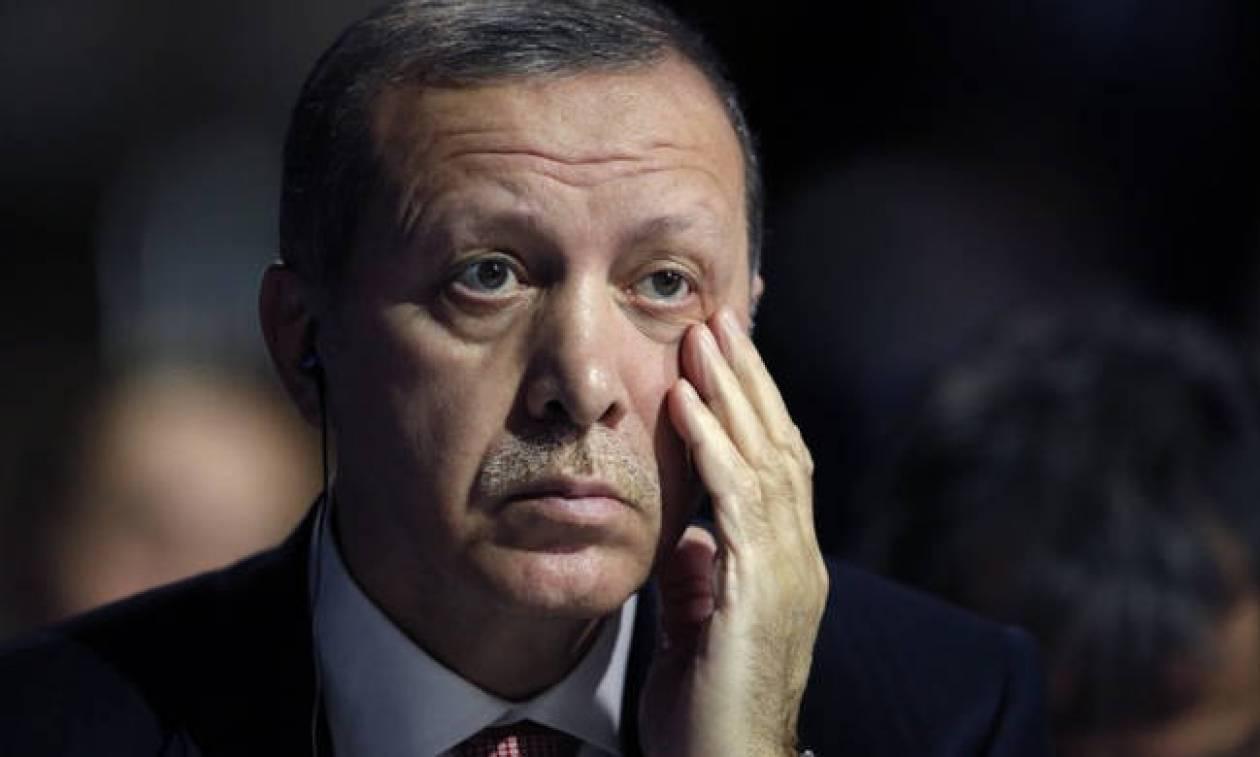 «Χαστούκι» των ΗΠΑ σε Ερντογάν: Έρχονται κυρώσεις για τους S-400