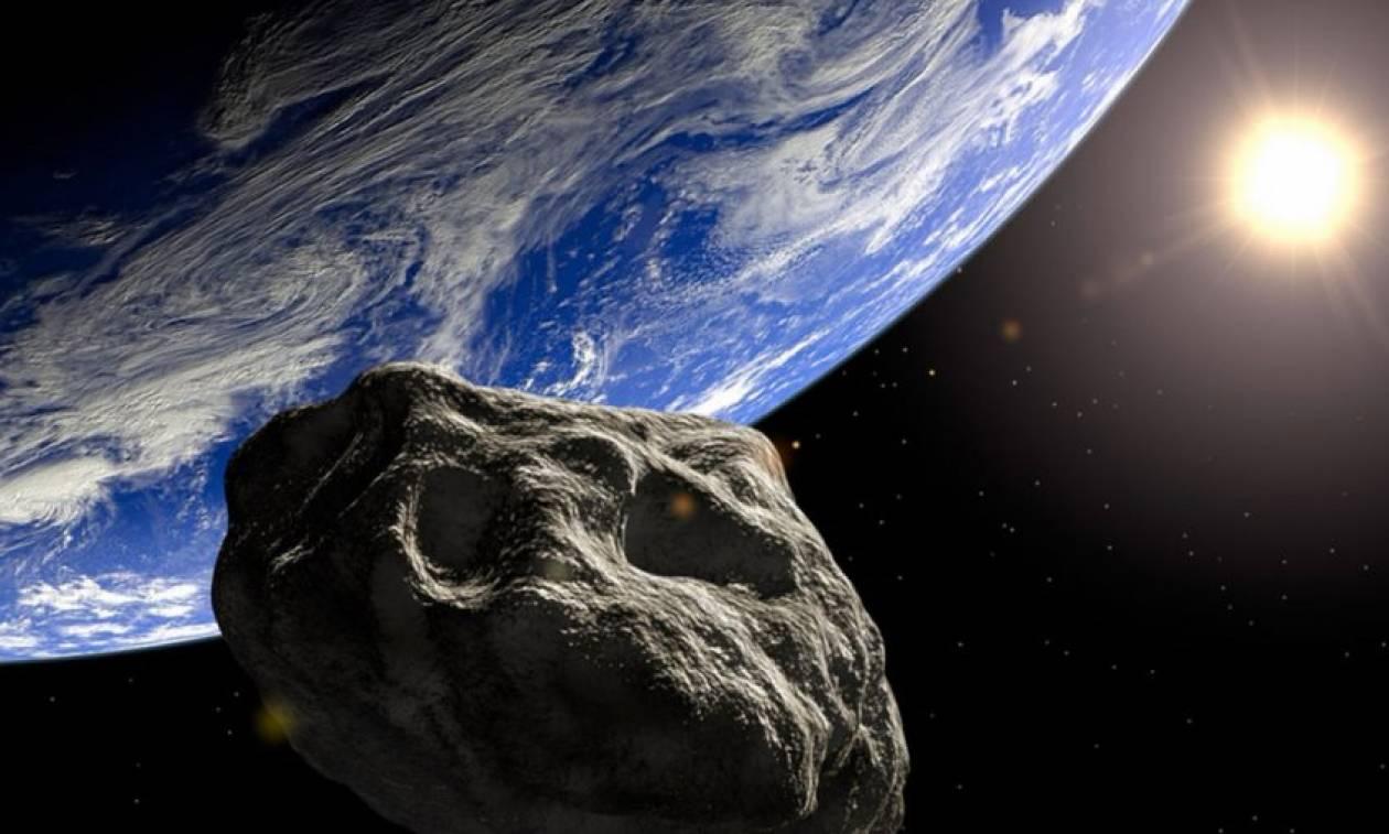 Βρέθηκαν διαμάντια σε μετεωρίτη από χαμένο... πλανήτη!