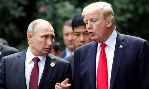 Ρωσία: «Στοχευμένη και αισθητή η απάντησή μας στη Δύση»