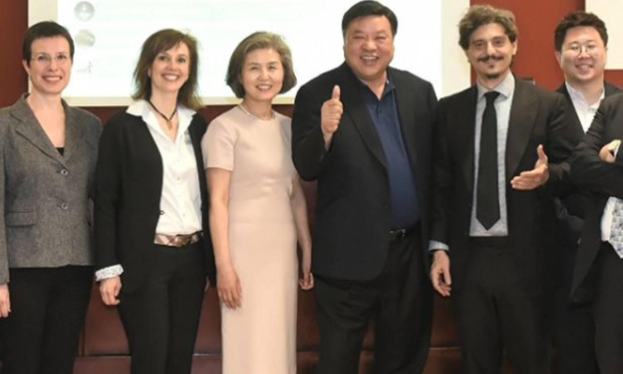 Μεγάλη συμφωνία της ΒΙΑΝΕΞ με τον «κολοσσό» της Νότιας Κορέας Celltrion