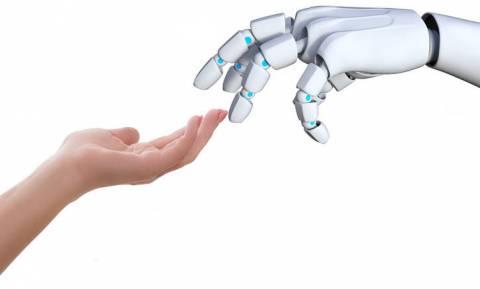 Πρόλαβε τα ρομπότ αν μπορείς: Η μεγάλη αναμέτρηση ανάμεσα σε ανθρώπους και μηχανές (Vid)