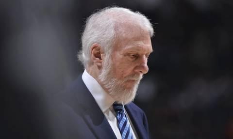 Θρήνος για προπονητή του NBA! (vids)