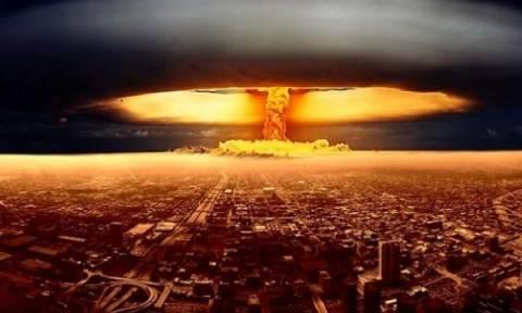 Δείτε τι πρέπει να κάνουμε σε περίπτωση ατομικής βόμβας