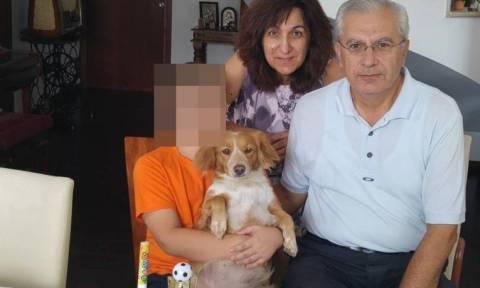 Λευκωσία: Σοκαριστική ανατροπή στην άγρια δολοφονία του ζευγαριού - Ανακρίνεται ο 15χρονος γιος τους