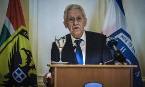 Έλληνες στρατιωτικοί - Κουβέλης: Η Τουρκία παραβιάζει το Διεθνές Δίκαιο - Τους κρατά παράνομα