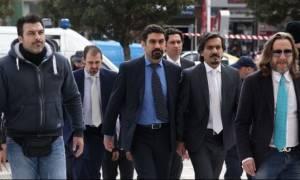 Ελεύθερος ο ένας από τους 8 Τούρκους αξιωματικούς