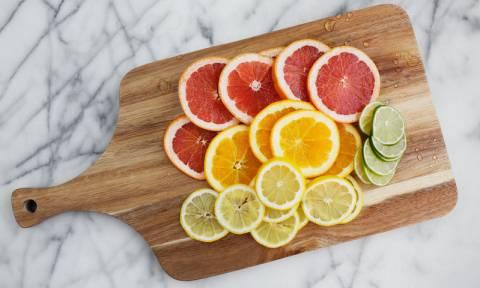 Αντιοξειδωτικά: Ο σοβαρός λόγος που δεν πρέπει να λείπουν από τη διατροφή σας