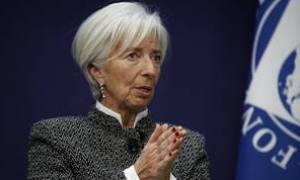 ΔΝΤ: Το παγκόσμιο χρέος κινείται σε ιστορικά υψηλά επίπεδα