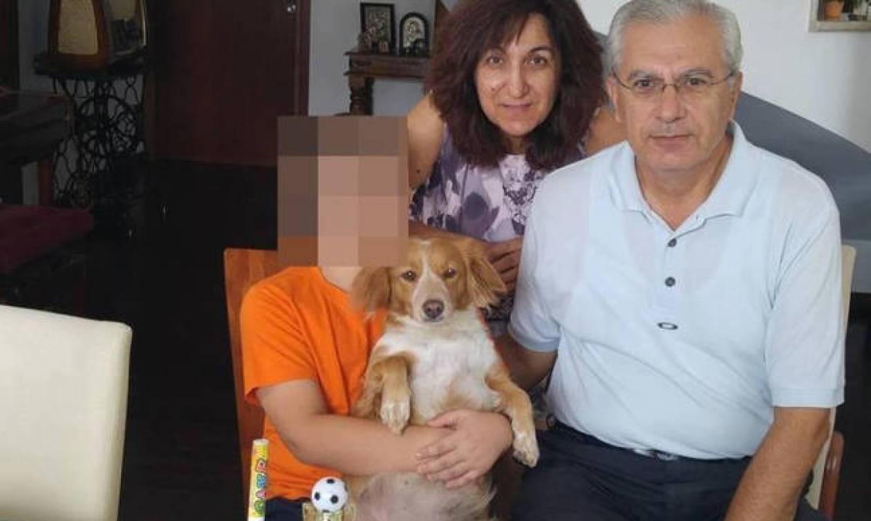 Εξελίξεις - ΣΟΚ: Έγκλημα μίσους η δολοφονία του ζευγαριού στην Κύπρο - Ανακρίνεται ο 15χρονος γιος