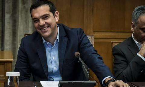 Τσίπρας: Μετατρέπουμε την Ελλάδα σε μια χώρα φιλική προς την παραγωγή έργων