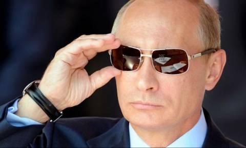 Δείτε το «τέρας» του Πούτιν που προκαλεί δέος