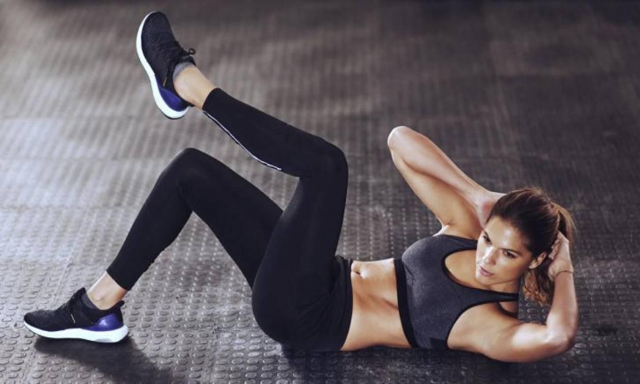 Θέλεις να απολαμβάνεις περισσότερο το σεξ; Πες όχι σε αυτή την άσκηση γυμναστικής