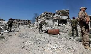 Νέο σενάριο στην υπόθεση των χημικών στη Συρία: Σύνδεση με τη δηλητηρίαση Σκριπάλ «βλέπει» η Ρωσία