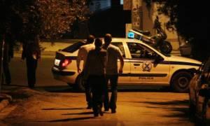 Μαφιόζικη εκτέλεση στους Αγίους Αναργύρους: Τον «γάζωσαν» με οκτώ σφαίρες