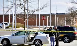 Τραγωδία: Κοριτσάκι 3 ετών πυροβόλησε την έγκυο μητέρα του μέσα στο αυτοκίνητό της