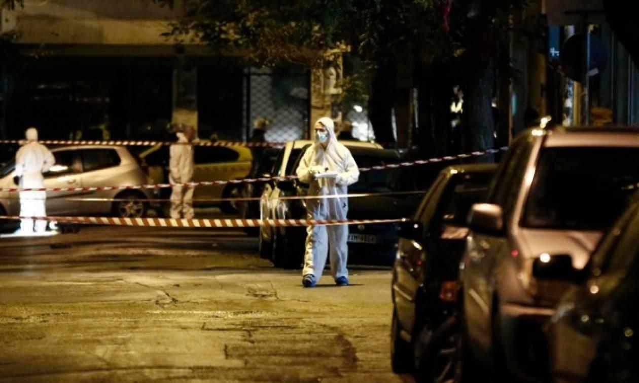 Πόλεμος στα κυκλώματα της νύχτας! Μαφιόζικη εκτέλεση με καλάσνικοφ στους Αγίους Αναργύρους