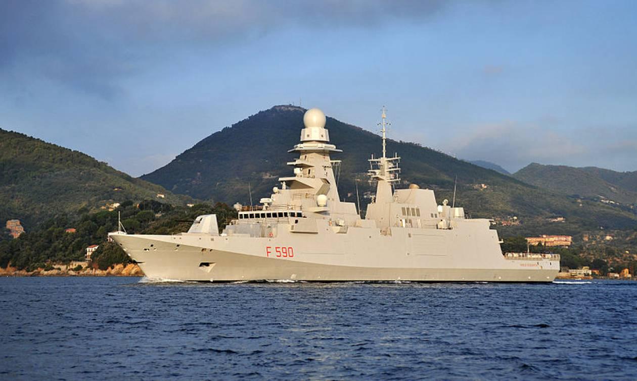 Θωρακίζεται το Πολεμικό Ναυτικό: Αυτές είναι οι φρεγάτες που μας παραχωρεί η Γαλλία (pics)
