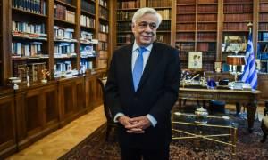 21η Απριλίου - Προκόπης Παυλόπουλος: Χρέος μας να υπερασπιζόμαστε τη Δημοκρατία