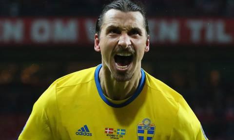 Μουντιάλ 2018: «Πύρα» κατά Ιμπραΐμοβιτς από συμπαίκτη του στην εθνική Σουηδίας!