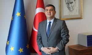 Σε παραλήρημα οι Τούρκοι: «Έλληνες, μη βάζετε σημαίες και μην αφήνετε λουλούδια στα Ίμια»