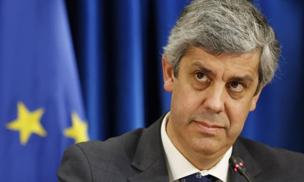 Σεντένο για ελληνικό χρέος: Είμαστε σε καλό δρόμο