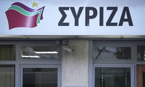 Ανάπτυξη και Τοπική Αυτοδιοίκηση στην ατζέντα της Πολιτικής Γραμματείας του ΣΥΡΙΖΑ