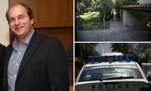 Αλέξανδρος Σταματιάδης: Ανακοίνωση από υπουργείο Προστασίας του Πολίτη και ΕΛ.ΑΣ. για το θάνατό του