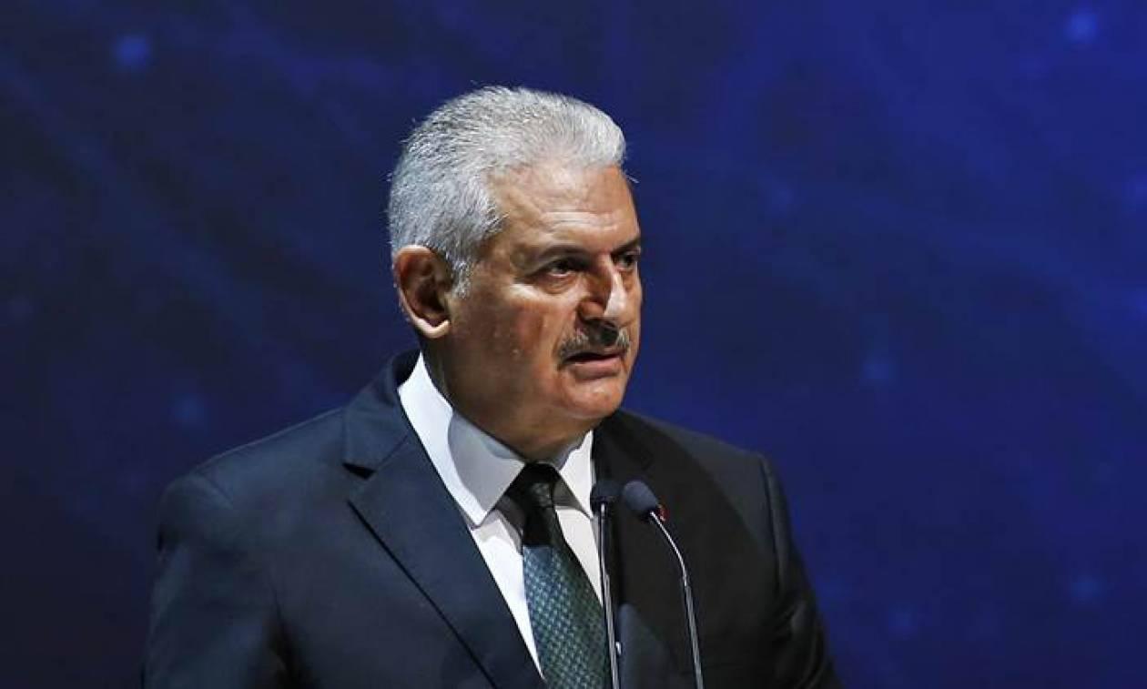 Ύβρεις Γιλντιρίμ: Η Ελλάδα είναι ασφαλές λιμάνι για τους εχθρούς της Τουρκίας