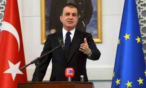 Τουρκία - Μπαράζ δηλώσεων για τους «8»: «Η Ελλάδα είναι συνένοχη στο πραξικόπημα»