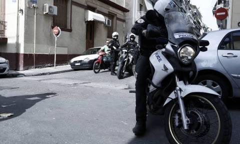 ΣΟΚ: Ακρωτηριάστηκε αστυνομικός της Ομάδας ΔΙΑΣ σε τροχαίο - Κρίσιμη η κατάστασή του