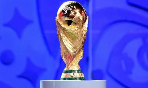 Παγκόσμιο Κύπελλο: Αυτοί είναι οι… θεοί των Μουντιάλ! (Μέρος 1ο)
