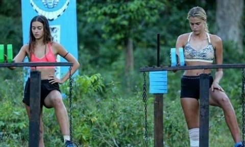 Survivor 2: Μετά την απρόσμενη αποχώρηση της Φελίσια, το Twitter αμφιταλαντεύτηκε αρκετά
