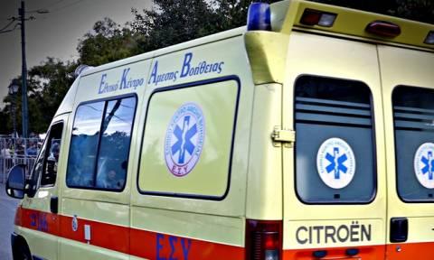 Τραγωδία στη Θεσσαλονίκη: Νεκρός άνδρας από ηλεκτροπληξία σε βαγόνι τρένου