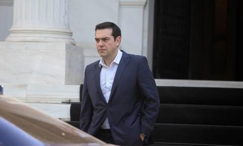 Έκτακτη κυβερνητική συνεδρίαση – Τσίπρας: Κρίσιμο έτος το 2018