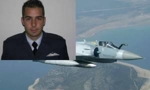 Γιώργος Μπαλταδώρος: Ξεκίνησε η ανέλκυση του Mirage 2000-5 από το βυθό της Σκύρου