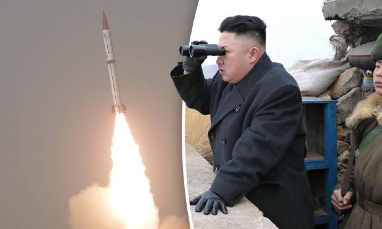«Βόμβα» από Κιμ Γιονγκ Ουν: Πυρηνικές δοκιμές τέλος - Ώρα για ειρήνη!
