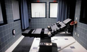 ΗΠΑ: Εκτελέστηκε ο γηραιότερος θανατοποινίτης – Περίμενε 20 χρόνια τον θάνατο του