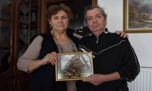 Έβρος - Έλληνες στρατιωτικοί: Μυστική συνάντηση Κουρουμπλή με τους γονείς του Δημήτρη Κούκλατζη