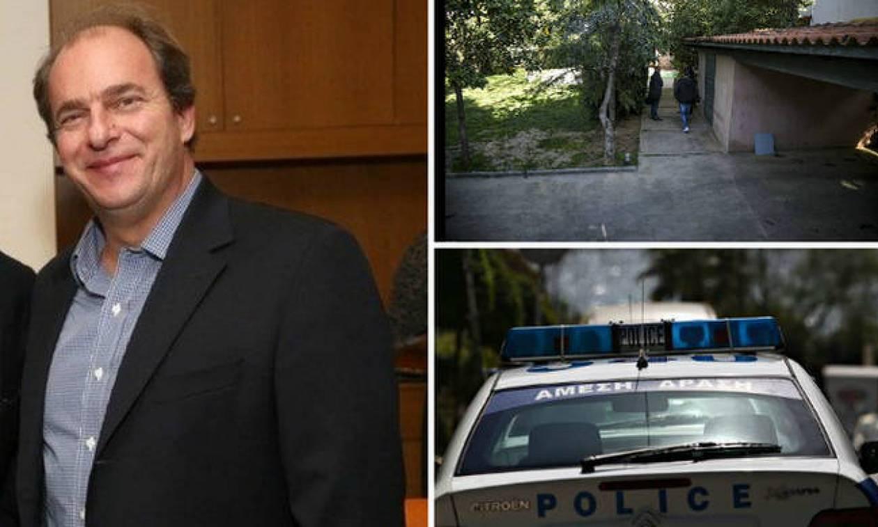 Αλέξανδρος Σταματιάδης: Αυτοί είναι οι Νο1 ύποπτοι για τη δολοφονία του επιχειρηματία